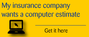 My insurance company wants a computer estimate | Get it here